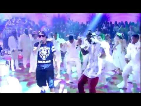 Soulja Boy & Mc Guime - Brazil We Flexin (Esquenta 21.09.2014)