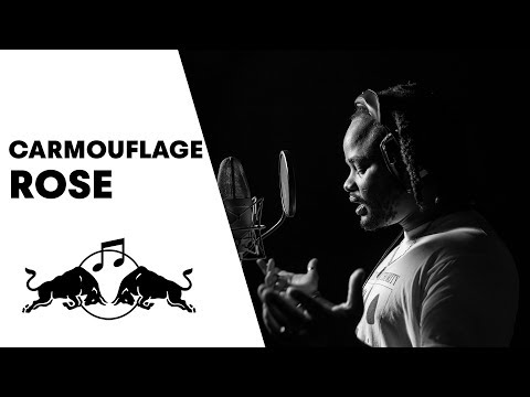 Carmouflage Rose ? 64 BARS | Red Bull Music