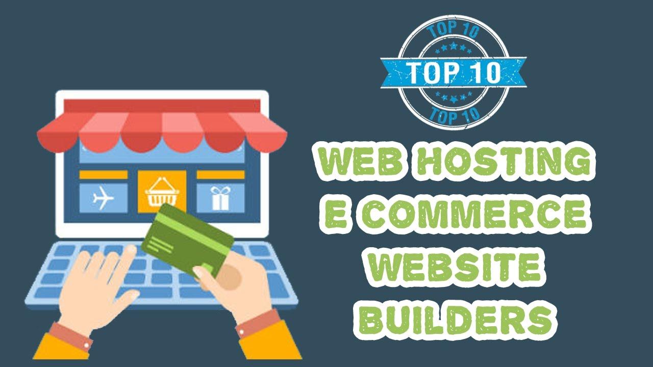top 10 website builders