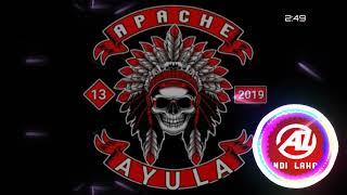 "Dj Official Apache ""Ayula Area"" (Simple Fvnky)"