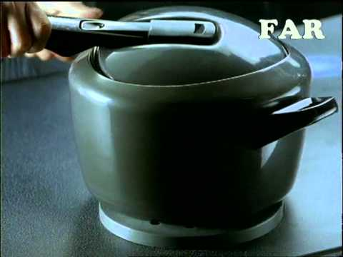Futura Pressure Cooker Youtube