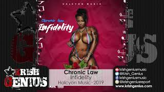 Chronic Law - Infidelity - January 2019