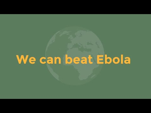 #EndEbola: Defeating Ebola in West Africa
