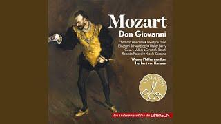 "Don Giovanni, K. 527, Act I: ""Mi par ch'oggi il demonio"""