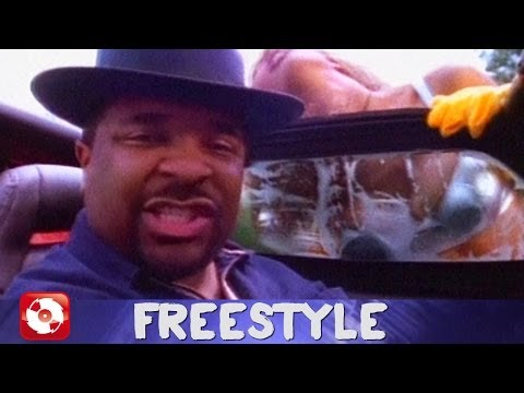 FREESTYLE - KLASSE VON 95 / DIGABLE PLANETS - FOLGE 70 - 90´S FLASHBACK (OFFICIAL VERSION AGGROTV)
