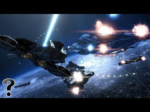 Download Youtube: Will WW3 Be Fought In Space?