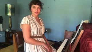Norah Jones 6.4.20