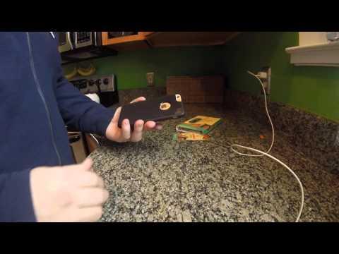 Mega Tiny Corp - Time Lapse: Kitchen