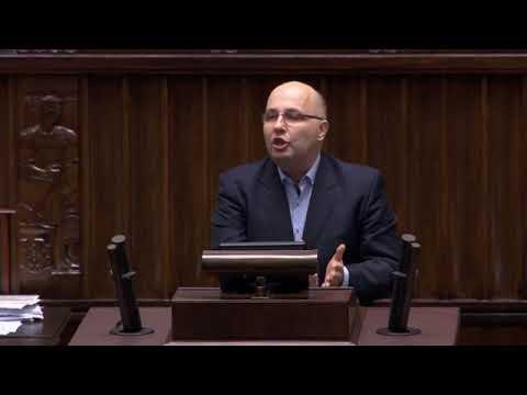 Robert Kropiwnicki – wystąpienie z 8 grudnia 2017 r.