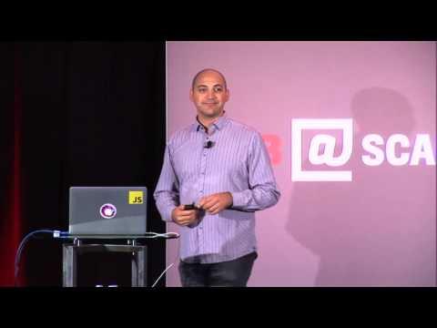 Asynchronous Programming at Netflix  @Scale 2014  Web