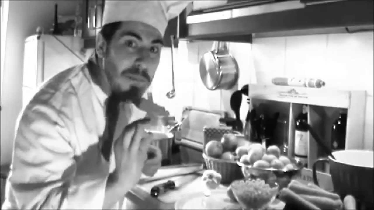 La cuisine italienne youtube for Cuisine italienne