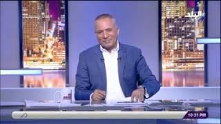 أحمد موسى: محور روض الفرج أصبح مزار يزوره المصريين والأجانب