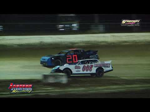 Jackson Motor Speedway | Street Stock Feature $1,000 | Nov 3, 2018