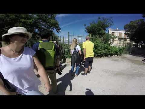 Sights of Athens - Tour of Acropolis - part 2