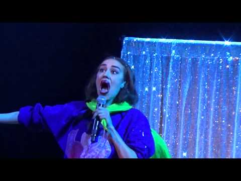 Miranda Sings 2018 Tour  New Haven CT 4 7 18
