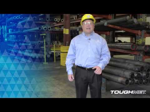 ToughMet® High Performance Alloy for Oil and Gas Applications