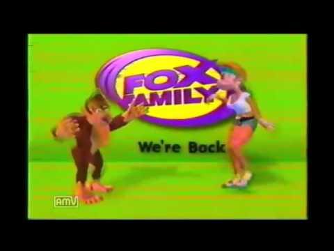 Fox Family Members November 1999 Commercials & Octber thumbnail