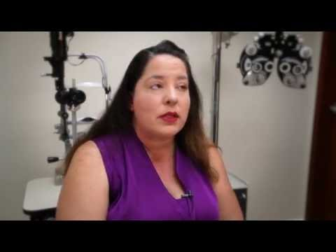Monovision Patient Amanda Shares Her Griffin & Reed Eye Care Experience | Sacramento Ophthalmology