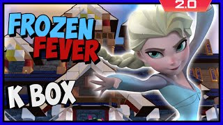 Disney Infinity 2: Frozen Fever Toy Box
