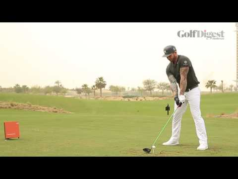 How to rip it off the tee like UK long drive champion Lucas Dornan