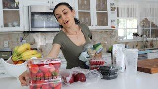 Վլոգերի Կյանքն էլ Կյանք Չի - Heghineh Vlog 535 - Mayrik by Heghineh