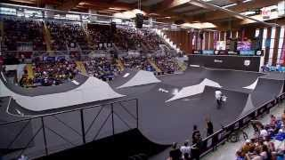 LIVE - FINAL BMX PARK PRO -  VIRGIN MOBILE FISE XPERIENCE REIMS 2015