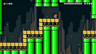 Hype on Pipe / Dr. Yeuss(ef): Beating Super Mario Maker's KAIZO Races!