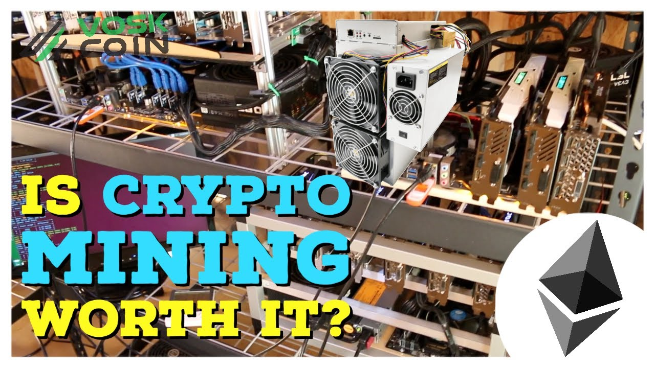 the best cryptocurrency to mine in 2021