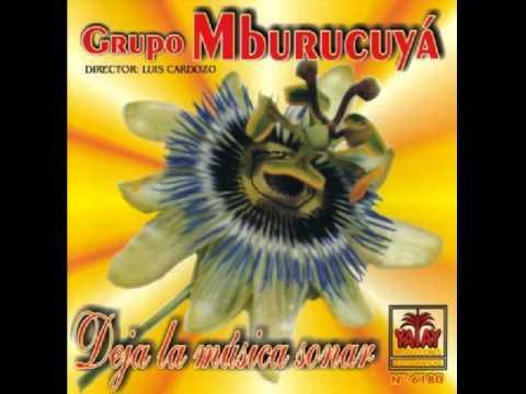 La picada del Moncho (Grupo Mburucuya)