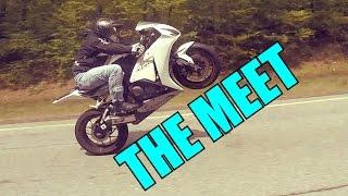 C2W Meet-Up 2015 - The Meet!