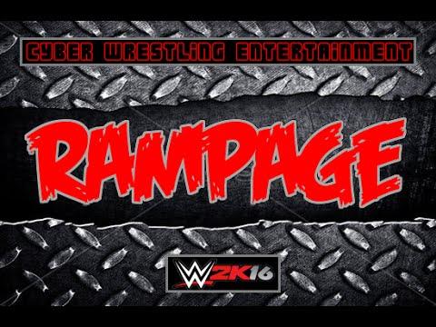 CWE: Rampage [7/18/16]