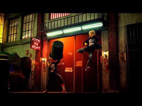 LC9 MaMa Beat(feat.가인)  Music Video