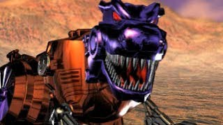 First 30 Minutes: Transformers: Beast Wars Transmetals [PS1/N64]