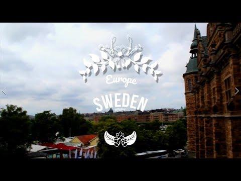 Swedish History Museum, Alvastra Abbey Ruins - Stockholm Travel Vlog - Day Four