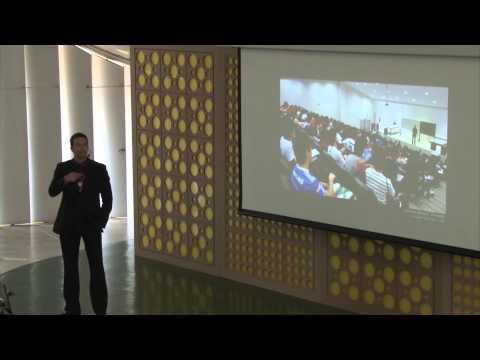 Trezentos - Águias Que Cantam   Ricardo Fragelli   TEDxUniversidadedeBrasília