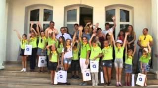 VI МЕЖДУНАРОДНЫЙ детский конкурс - Фестиваль