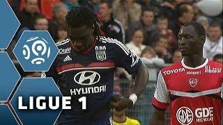 Valenciennes FC - Olympique Lyonnais (1-2) - 06/04/14 - (VAFC-OL) - Résumé