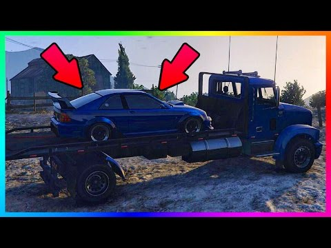 NEW SECRET DETAILS FOUND FOR GTA ONLINE UPDATE, NEXT GTA 5 DLC MOST EXPENSIVE OF ALL TIME & MORE!