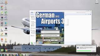 [FSX] How to DOWNLOAD German Airport full PACK for FREE [ENG]