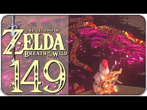 ZELDA: BREATH OF THE WILD Part 149: Der Raum ÜBER dem THRONSAAL!