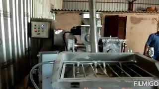 Pasta Making Machine by Panda Machines Pvt Ltd