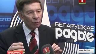 Оригинальные версии исполнения Гимна Беларуси звучат в студии Первого канала Белорусского радио