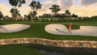 Tiger Woods PGA Tour 12 - PS3 & Xbox 360 Launch Trailer
