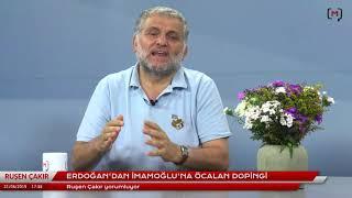 Erdoğan'dan İmamoğlu'na Öcalan dopingi
