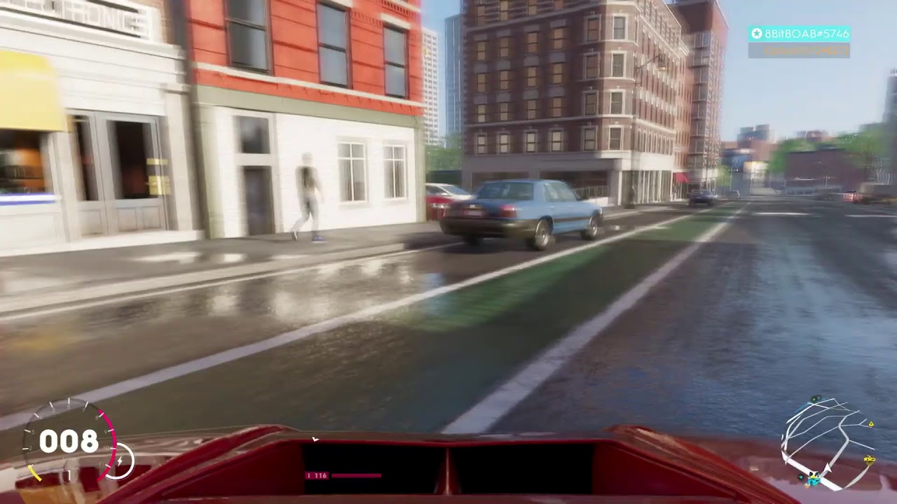April 14, 2021 at 05:57AM THE CREW 2 | RANK GRIND