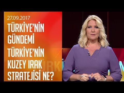 Turkiyenin Kuzey Irak Stratejisi Ne