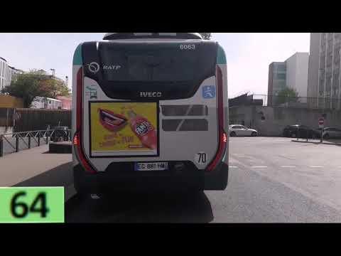Grand Paris Des Bus 1
