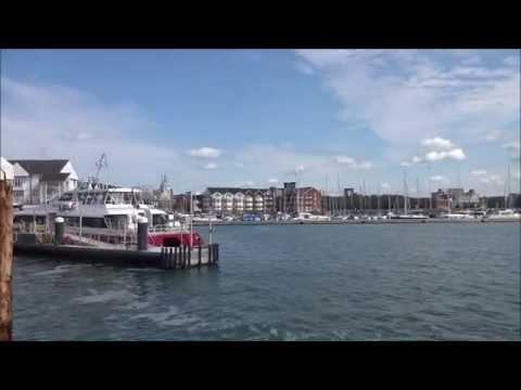 Southampton -  England