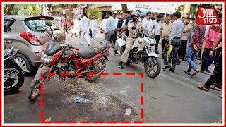 Shiv Sena Leader's Murder In Kandivali; Suspect On The Run, Police Intensify Search