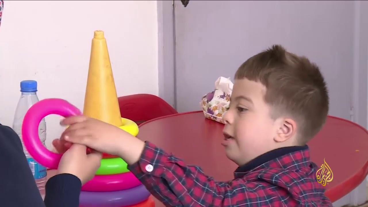 هذا الصباح رحيم حكاية طفل وأسرته مع متلازمة داون Youtube